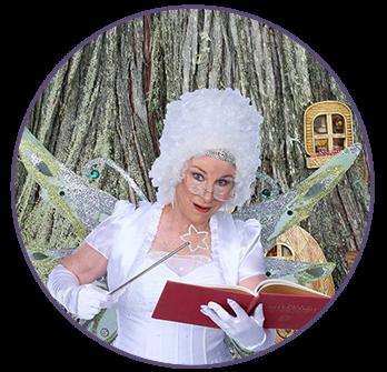 House Fairy Imagine